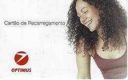 Loading Mobilcard Optimus - Portugal - Portugal