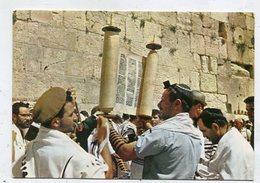 ISRAEL -  AK 328568 Jerusalem - Wailing Wall - Israel