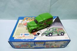Corgi - Coffret MORRIS 1000 VAN TIGER Réf. 96846 BO 1/43 - Corgi Toys