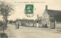 45 OLIVET ROUTE DE LA FERTE - France