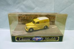 Corgi Classic Models - MORRIS 1000 VAN Removals Storage Réf. 96845 BO 1/43 - Corgi Toys