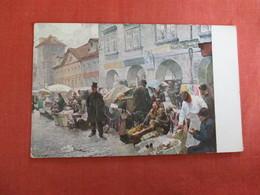 Poland Marlod  Paper Loss Back Side Ref 3010 - Poland