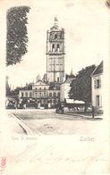 (37) Indre Et Loire - CPA - Loches - Tour St. Antoine - Loches