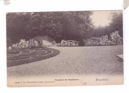 BRASSCHAET Torenhof De Beukelaer Jardin - Brasschaat
