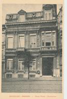 ZZ781 -  Entier Illustré Petit Sceau 35 C  Vue Du Musée Postal - Cachet Dito 7/11/1936 - Catalogue SBEP Pg 66 = 30 EUR - Cartes Illustrées