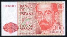 2000 Pts - [ 4] 1975-… : Juan Carlos I