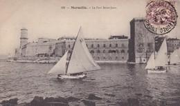 13 / MARSEILLE / LE FORT SAINT JEAN / NANCY 189 - Marseille