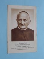 Dienaar Gods PATER ARNOLD JANSSEN Gestorven 15 Jan 1909 ( SVD ) Missie Van STEYL ( Zie Foto's ) GEBED ! - Religion & Esotericism