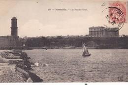 13 / MARSEILLE / LES PIERRES PLATES / NANCY 126 - Marseille