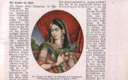 Die Leuchte Der Welt (Gattin Des Großmoguls Dschihangir) / Artikel, Entnommen Aus Zeitschrift / 1930 - Books, Magazines, Comics