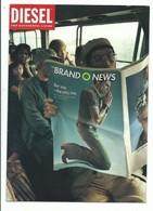 CPM DIESEL For Successul Living...journal Bus - Go Card - Moda