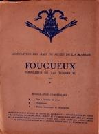 """Monographie Du """"Fougueux"""", Torpilleur De 1378 Tonnes Coulé Le 8 Novembre 1942 à Casablanca - Boats"""