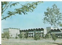 Nouvelle Guinea University - Papouasie-Nouvelle-Guinée