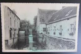 Cpa/pk Flobecq Vloesberg Moulin à Eau - Flobecq - Vloesberg