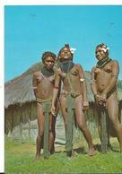 Nouvelle Guinea Meris In Carefree - Papouasie-Nouvelle-Guinée