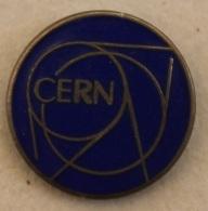 LOGO CENTRE EUROPEEN DE RECHERCHE NUCLEAIRE - CERN - GENEVE - SUISSE -     (20) - Other