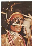 Nouvelle Guinea Nomad Warrior - Papouasie-Nouvelle-Guinée