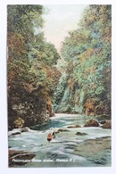 Pagsanjan River Scene, Manila, P.I. Philippines, Ca 1910s - Philippines