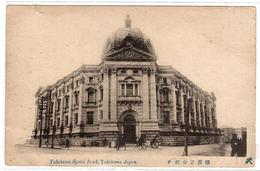 JAPON - YOKOHAMA - Yokohama Spocie Bank - Yokohama