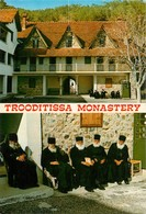 CPSM Chypre-Monastère Trooditissa                         L2644 - Chypre
