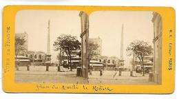 LE HAVRE - Place Du Marché - Le Havre