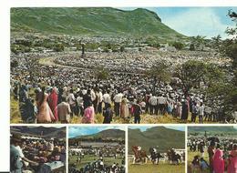Port Louis Champ De Mars  Les Courses - Postcards