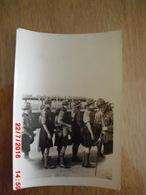 SCOUT LE JAMBOREE DE LA PAIX À MOISSON 1947 Scoutisme Français - Photos