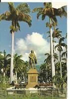 Port Louis  Mahe De La  Bourdonnais - Postcards