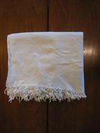 227 - Couverture En Coton - Bed Sheets