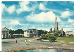 Ile Maurice  Curepide - Postcards