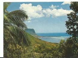 Ile Maurice  Le Morme - Postcards