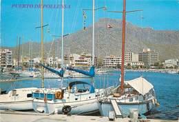 CPSM Puerto De Pollensa                         L2644 - España