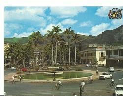 Ile Maurice  Port Louis Centre Ville - Postcards