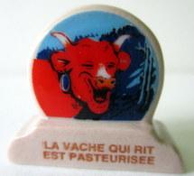 Fève Brillante  - La Vache Qui Rit Est Pasteurisée - Animals