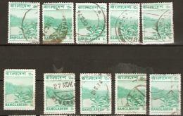 Bangladesh  1973  SG 24  3p Good To Fine Used As Shown On Scan X10 - Bangladesh