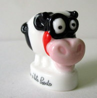 Fève Brillante - Les P'tits Prods - La Vache - Animals