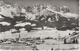 (OS1185) ELLMAU ... UNUSED - Austria