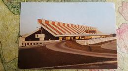 Estonia. Lennart Meri Tallinn Airport - Aeroport .1983 Stationery - Aerodrome