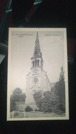 CPA - 10. LA COTE ST ANDRE (Isère) - église Du Chuzeau - La Côte-Saint-André