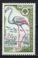 Frankreich 1970 // Mi. 1704 ** (M.025..787) - Flamingo