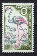 Frankreich 1970 // Mi. 1704 ** (M.025..788) - Flamingo