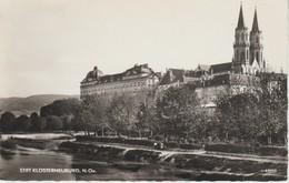 (OS1187) KLOSTERNEUBURG ... UNUSED - Klosterneuburg