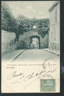 - Montlhéry - Porte Baudry - Dite De Linas Zbf 60 - Montlhery