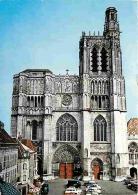 89 - Sens - La Cathédrale - Voir Scans Recto-Verso - Sens