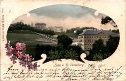 Linz A. D. - Freinberg (1295) * 29. 9. 1901 - Linz