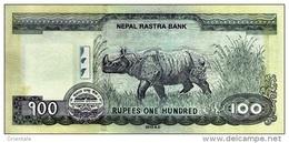 NEPAL P. 73 100 R 2012 UNC - Nepal