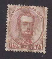 Cuba, Scott #57, Used, King Amadeo, Issued 1873 - Kuba (1874-1898)