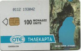 Greece 1994 - Greece