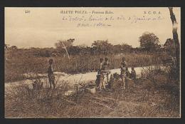 Haute Volta - Femmes Bobo - Burkina Faso