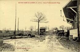 78 NOTRE DAME DE LA MERE / ECOLE PROFESSIONNELLE BELGE / A 210 - France
